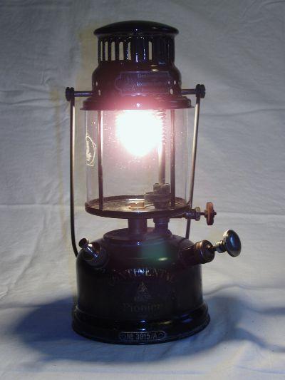 Continentallampe