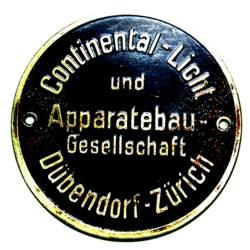 Continental Dübendorf
