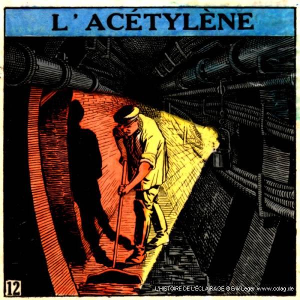 acétylène