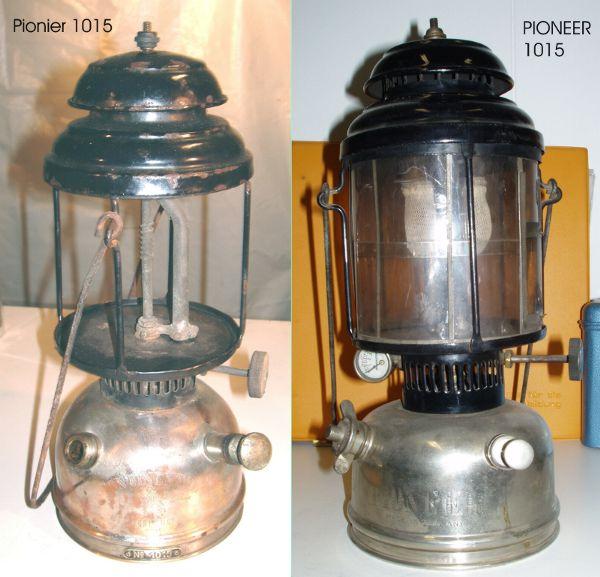 Vergleich Pionier und Pioneer Bild 1